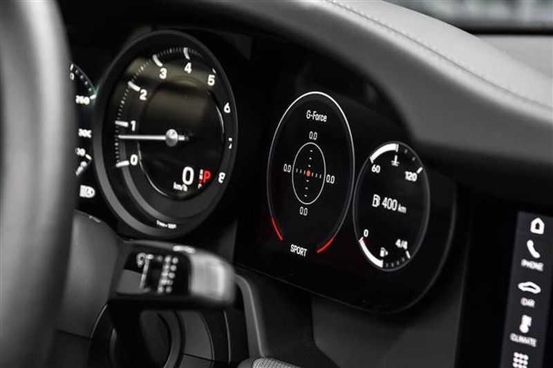 Porsche 911 S CABRIO SPORT CHRONO+SP.UITLAAT+ACC NP.203K afbeelding 3