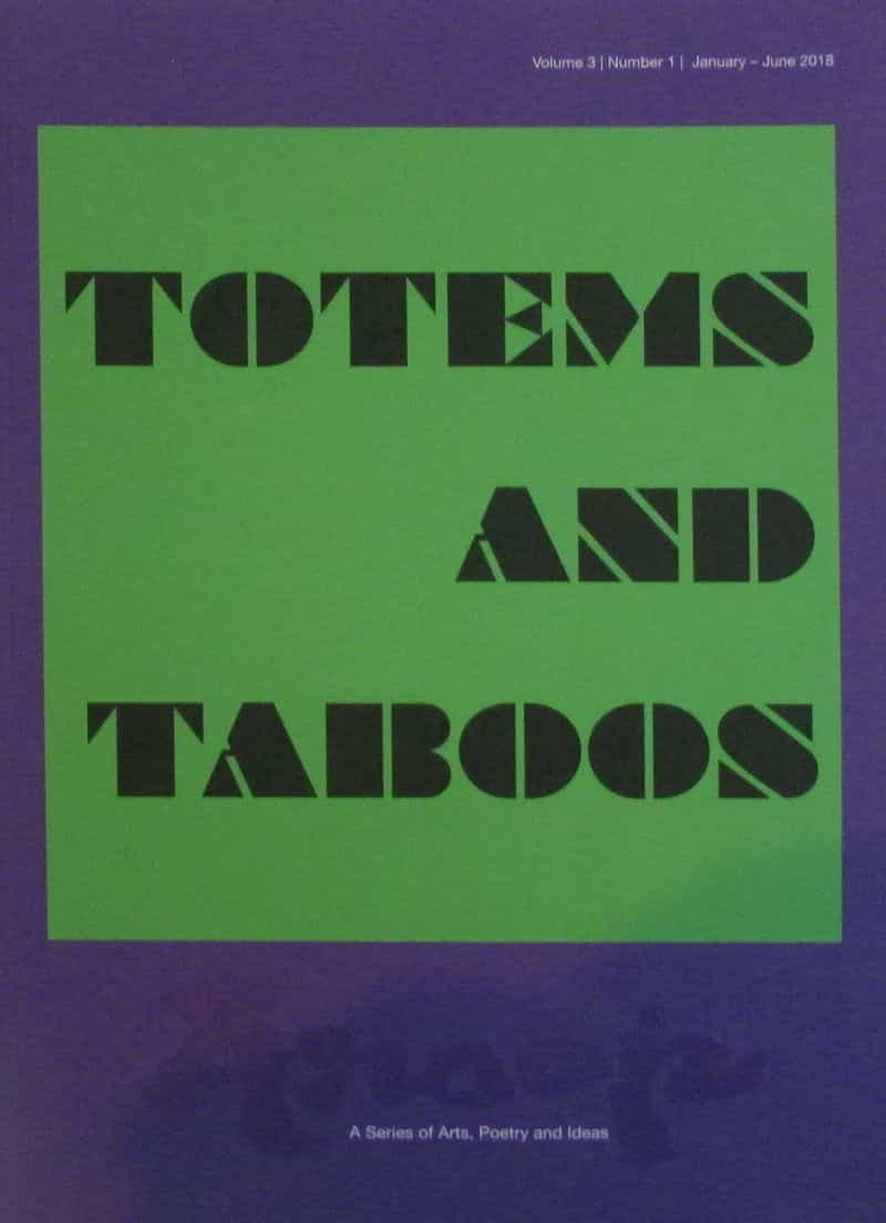 256 ~ Colours of Violence, AROOP III - Totems and Taboos