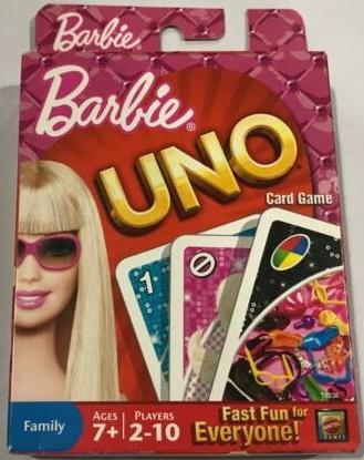 Barbie Uno (2010)