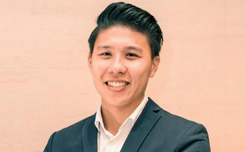 Brandon Chua