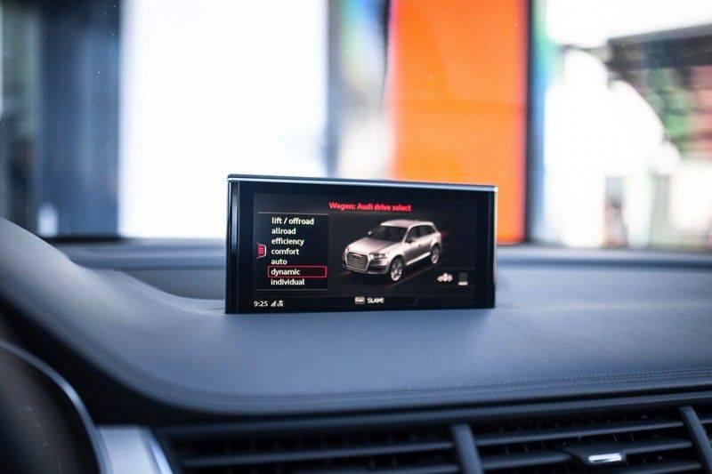 Audi SQ7 4.0 TDI Quattro 7p *4 Wielbesturing / Pano / B&O Advanced / Stad & Tour Pakket* afbeelding 15