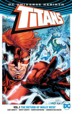 Titans: Vol 1: The Return of Wally West