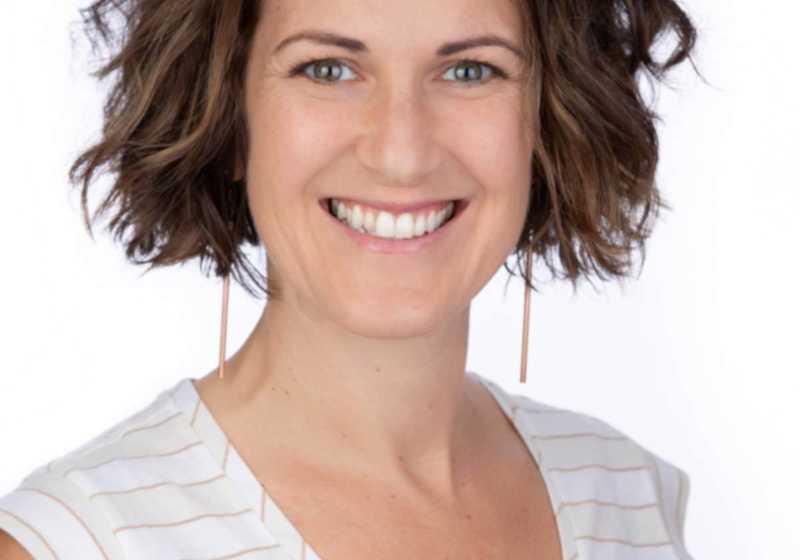 Kirsten Pontius