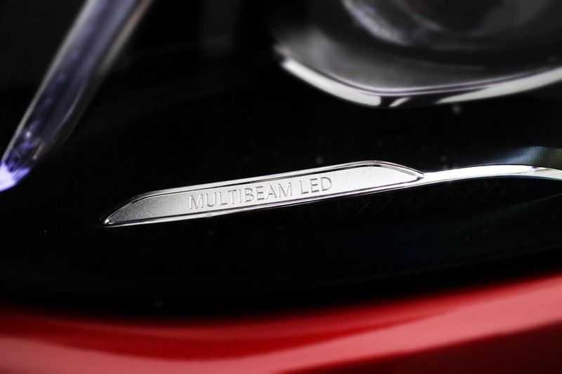 Mercedes-Benz E-Klasse 63 S AMG 4Matic-plus|kuipstoelen|pano|carbon afbeelding 18