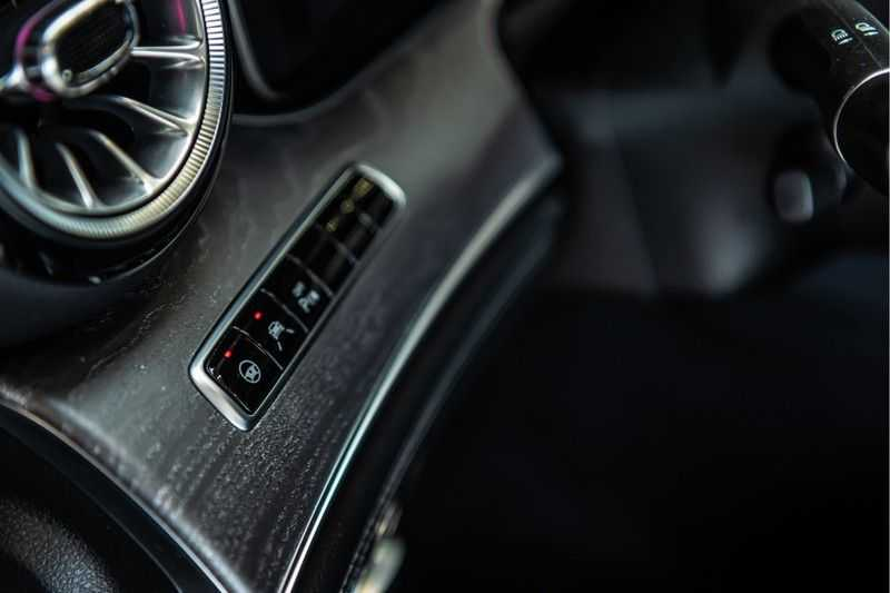 Mercedes-Benz AMG GT 4-Door Coupe 43 | Burmester | Panorama | Schakelbare uitlaat | Apple Carplay afbeelding 13