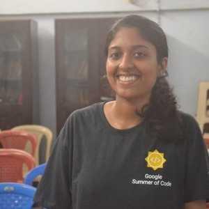 Devi Krishnan's photo
