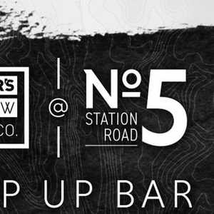 BACK BY POPULAR DEMAND!!! The famous Fisher's Brew Co. pop-up craft brew bar!  @ No 5 Station Road, Gerrards Cross (formerly The Grocer)  Thursday 19th – Saturday 21st December from 6-11pm  Happy Hour every night from 6-7 pm with 3 Beer Tasting flights for £3  Ciders, Quality Wines and Craft Gin also available  Delicious sharing platters freshly prepared by the team at No 5 -  Come and join us to get the Christmas party started!