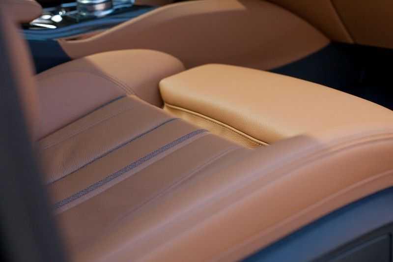BMW 5 Serie 530d xDrive Luxury Line NW â¬100.000,- afbeelding 18