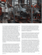 Manufacturing Cloud: Uniting Sales and Production Planning Left
