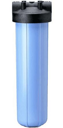 Big Blue Filterhus