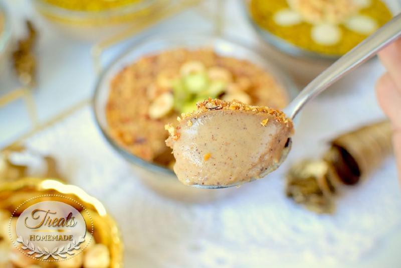Hazelnut Cream