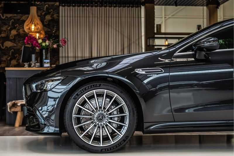 Mercedes-Benz AMG GT 4-Door Coupe 43 | Burmester | Panorama | Schakelbare uitlaat | Apple Carplay afbeelding 21