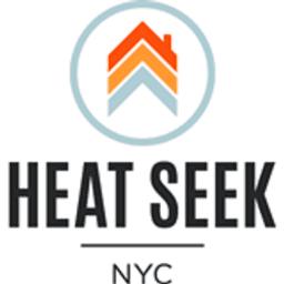 Heat Seek WebApp logo