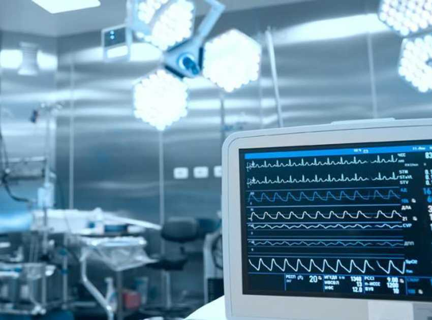 Accruent - Resources - Blog Entries - Medical Device Security: Don't Wait for the Next Cyberattack - Hero