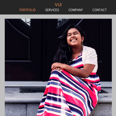 Image of Views by Viji Webpage
