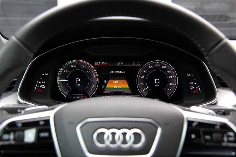 Audi A6 Avant 55 TFSIe Competition PANO.DAK+S-STOELEN+HEAD-UP afbeelding 22