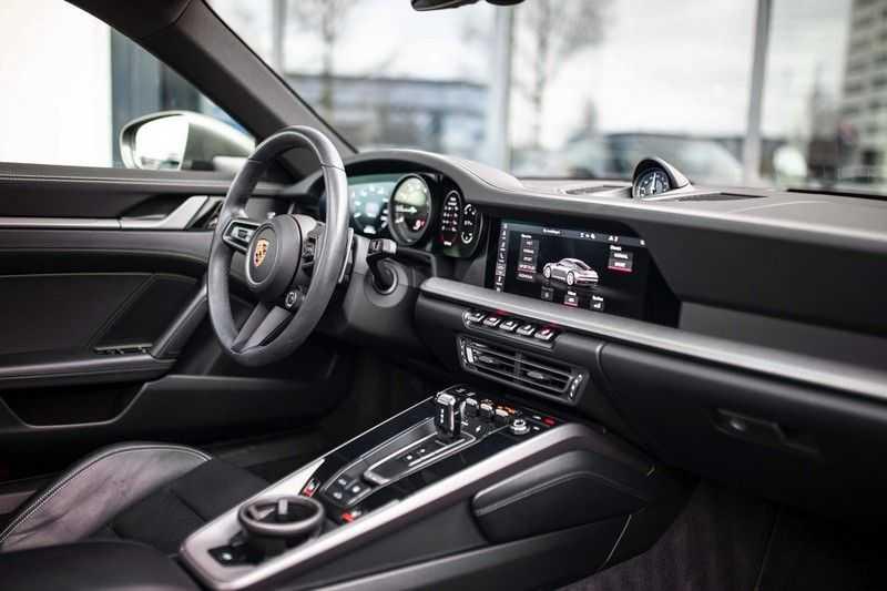 Porsche 911 992 3.0 Carrera S *PASM / Sport Chrono / Sportuitlaat / ACC / Sportstoelen Plus* afbeelding 20