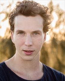 Picture of actor Jack Dixon-Gunn.