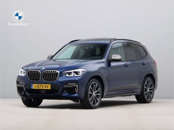 BMW X3 M40i xDrive High Executive Automaat