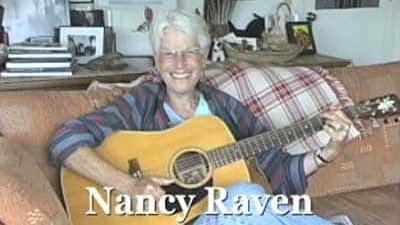 All Things Creative, with Nancy Raven