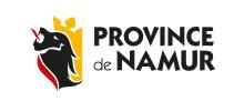 Province de Namur - logo