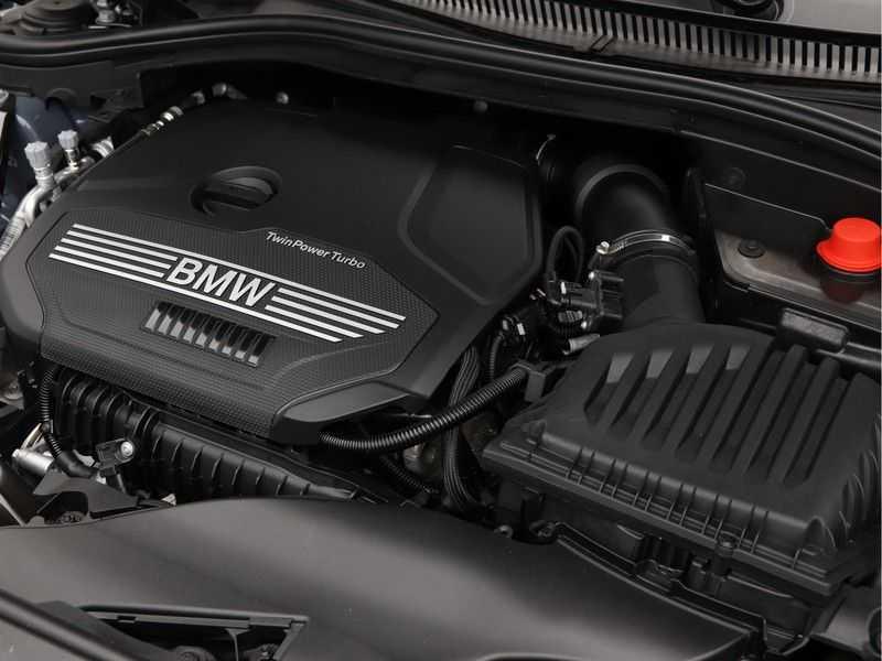 BMW 2 Serie Gran Coupé 218i High Executive M Sport 19 inch afbeelding 6