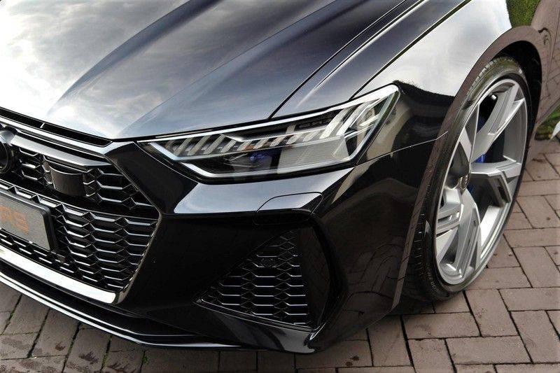 Audi RS6 DYNAMIC.PLUS+B&O.ADVANCED+PANO.DAK+TOPVIEW afbeelding 18