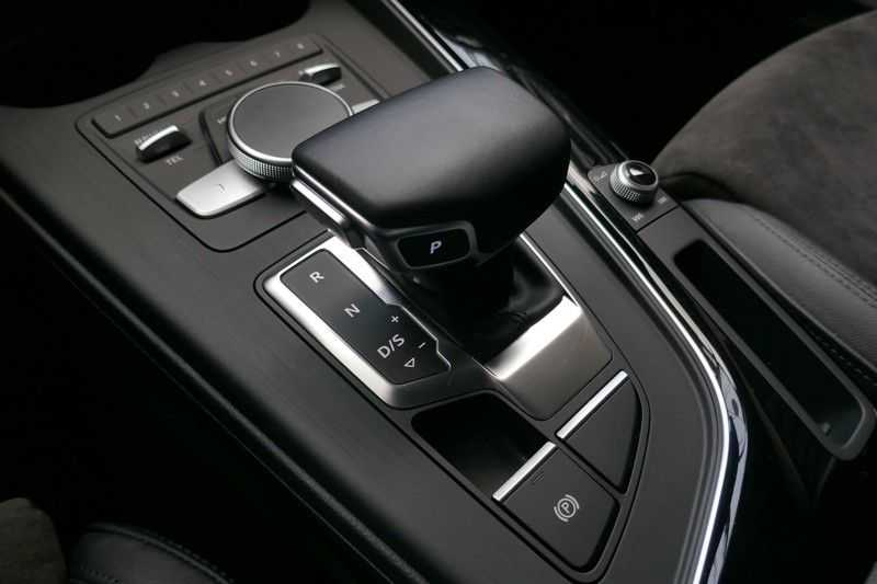 Audi A5 Sportback 2.0 TFSI MHEV quattro 252PK - Virtual Cockpit afbeelding 23