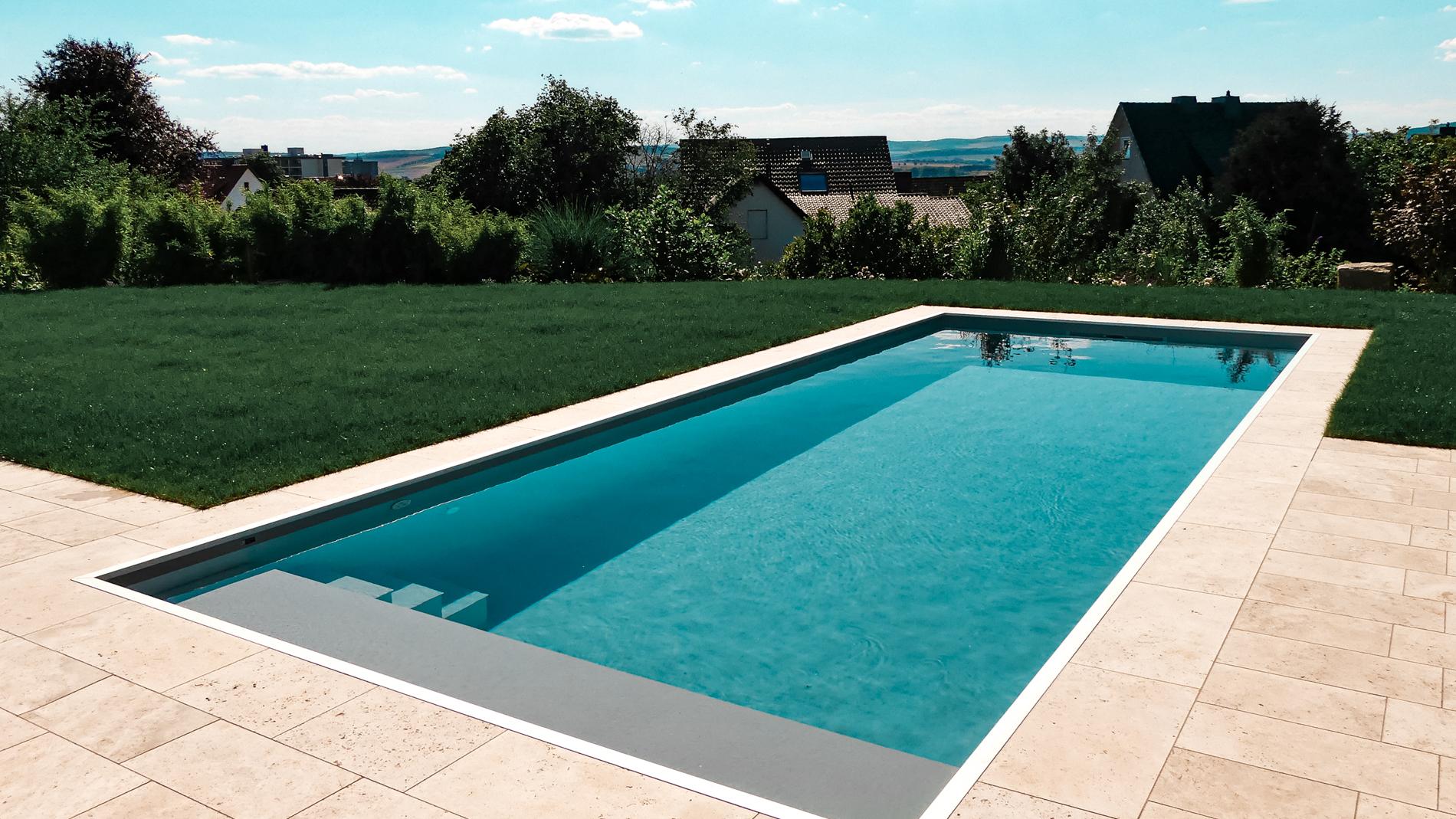 Harz Pool