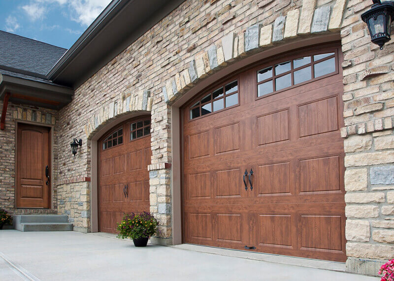 Has your garage door come off its track? Is it not closing correctly? Not only can an off-track garage door become a security problem, it can also put your family in danger.
