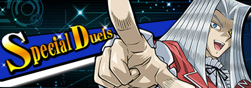 Special Duels July 2019 - Top Decks! | YuGiOh! Duel Links Meta