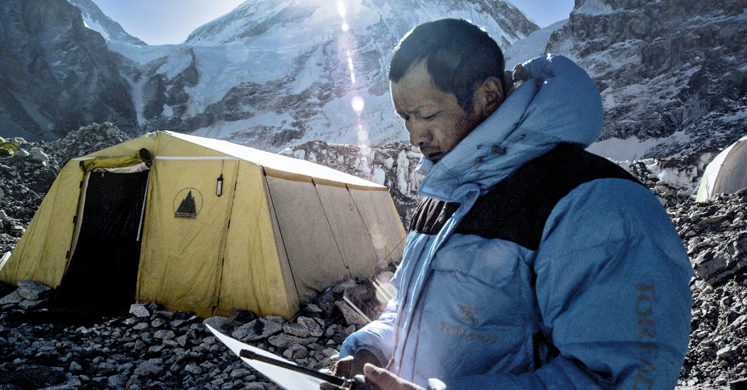 Image of Sherpa movie