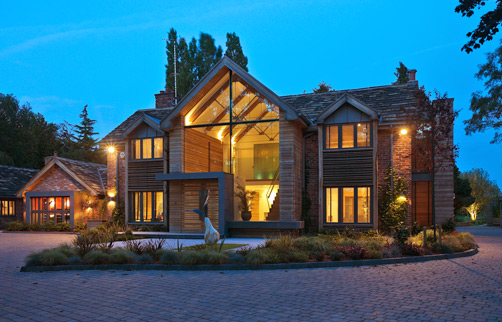Willow House : Wilmslow, Cheshire