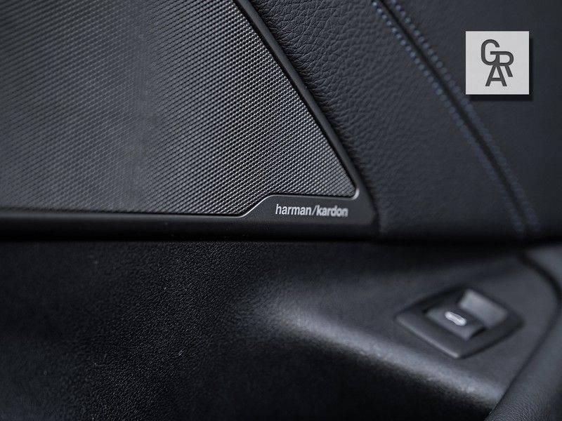 BMW 5 Serie 540i xDrive High Executive afbeelding 23