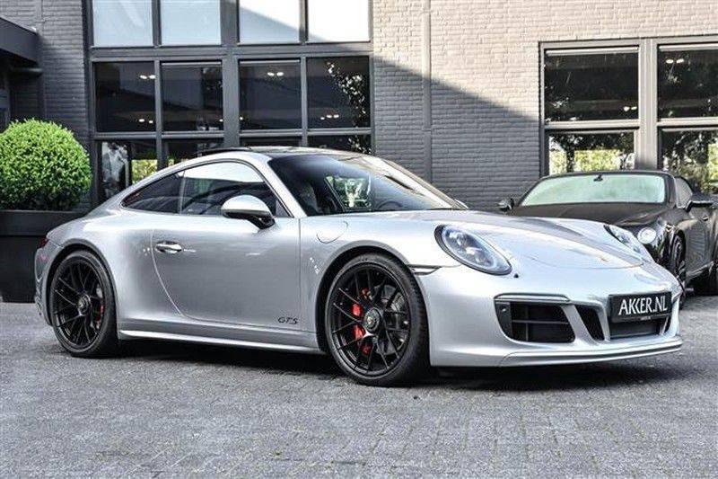 Porsche 911 CARRERA GTS ADAPT.STOELEN+GLASDAK+BOSE afbeelding 13