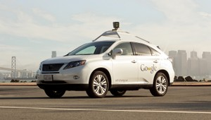 Driverless Car Accident Lawyer Pittsburgh PA