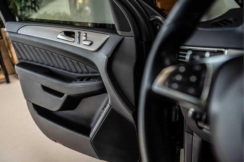 Mercedes-Benz GLE Coupé 350 d 4MATIC AMG | Trekhaak | Comand | Camera | panoramadak | Apple Car Play | Privacy glas | BTW | afbeelding 17