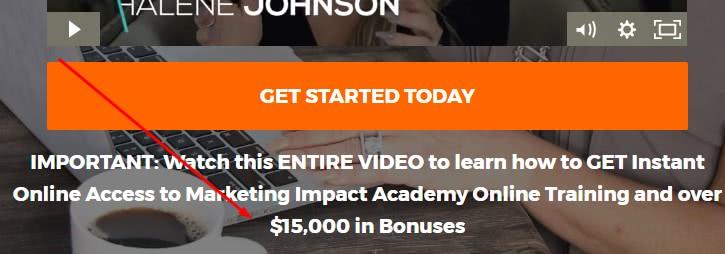 Marketing Impact Academy
