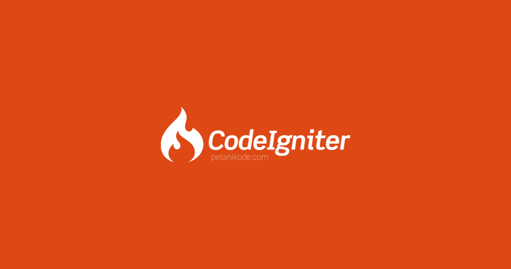 Using the MYSQL Database on Codeigniter