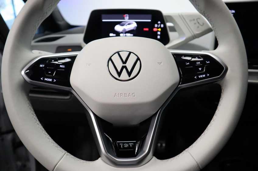 """Volkswagen ID.3 First Plus EX BTW! 8% Bijtelling 19""""LMV afbeelding 22"""