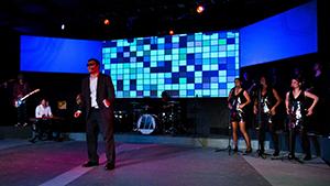 Motown at CSUCI
