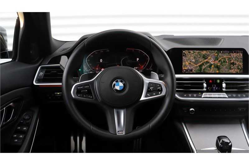 BMW 3 Serie 320i High Executive M Sport, Harman/Kardon, Live Cockpit Professional afbeelding 9