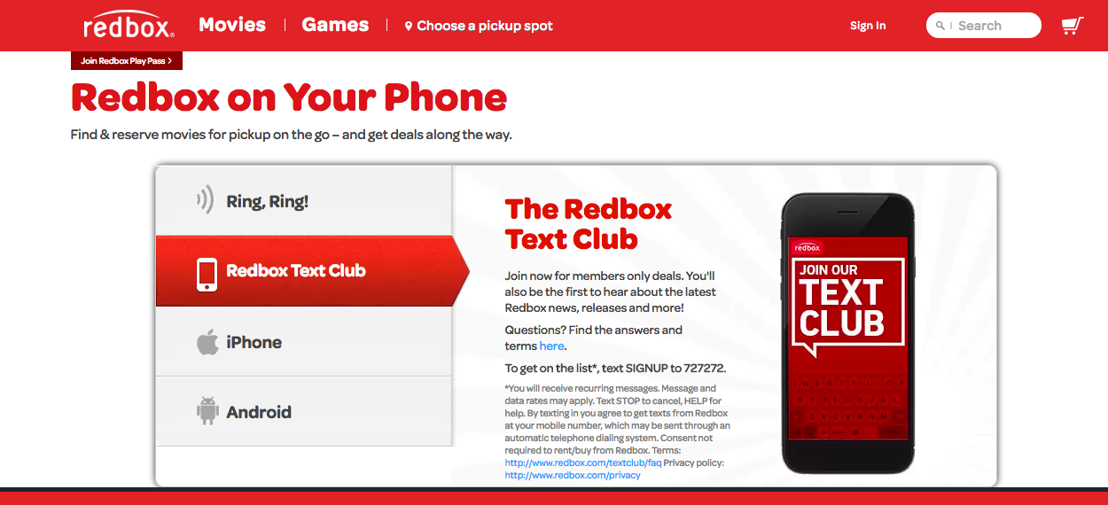Are You Forgetting About Mobile? SMS Marketing For the Win