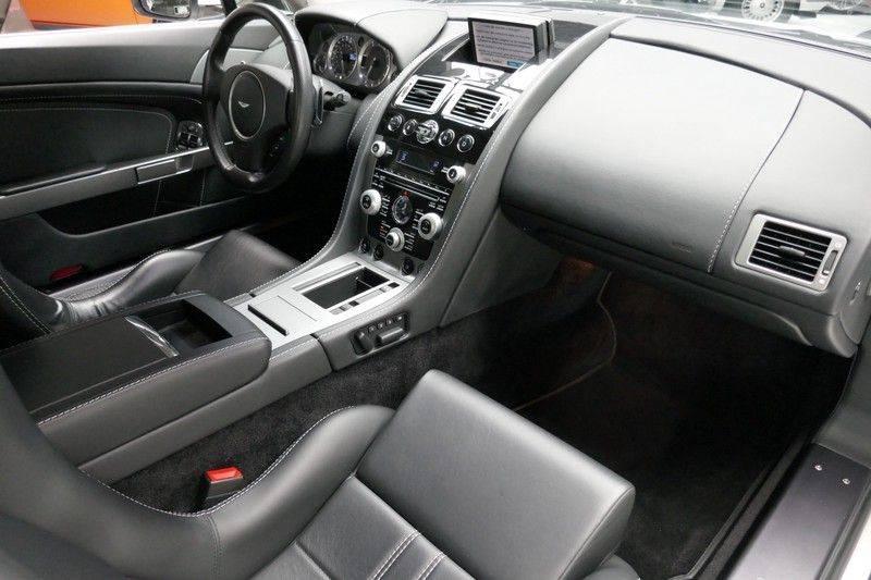 Aston Martin V8 Vantage 4.7 V8 Sportshift Carbon sportstoelen afbeelding 22