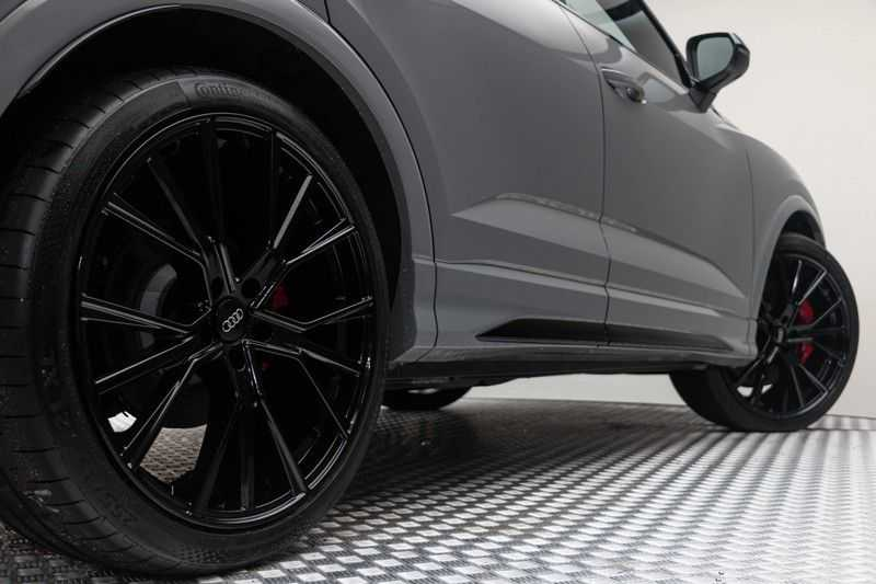 "Audi RSQ3 Sportback 2.5 TFSI 400pk Quattro Panoramadak BlackOptic B&O ValconaLeder+Memory Matrix Navi/MMI DriveSelect Keyless Camera 21"" Pdc afbeelding 23"
