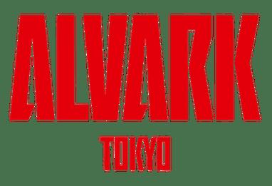 アルバルク東京のロゴ