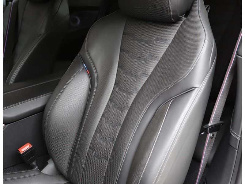 BMW 8 Serie M850i xDrive *Carbon*Soft-Close*Head-Up* afbeelding 23