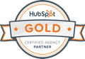 hubspot gold award