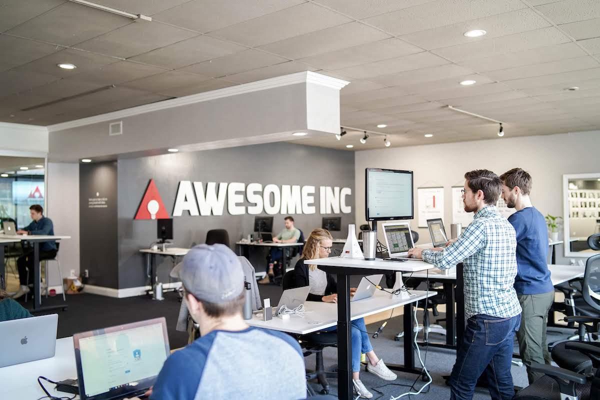 Open Desk Member modal image