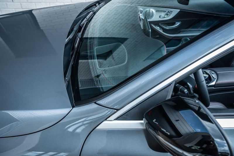 Mercedes-Benz C-Klasse Cabrio 43 AMG 4MATIC, 367 PK, Distronic Plus, Comfort/Pakket, Head/Up, LED, Airscarf, Sport/Uitlaat, 30DKM! afbeelding 23